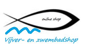 Vijver-Zwembadshop -
